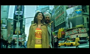 Song:Jo Bole So Nihaal - mit Shilpi Sharma, Sunny Deol