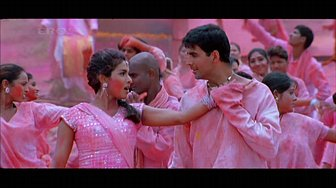 Song: Let's Play Holy - mit Priyanka Chopra, Akshay Kumar