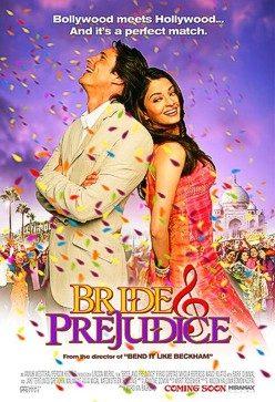 Bride And Prejudice Liebe Lieber Indisch Gb Usa 2004