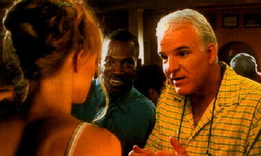 Bowfinger (picture)