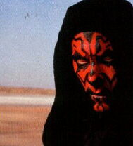 Star Wars: Episode I - The Phantom Menace ... bild 2... darth maul