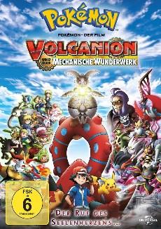 Pokemon Filmreihe